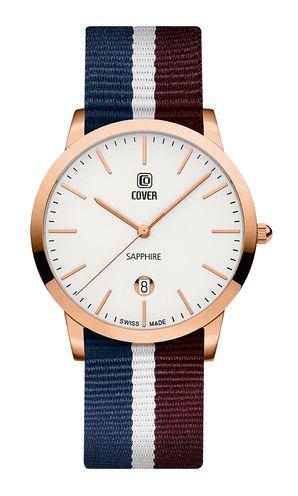 Мужские часы Cover Co123.03 Женские часы Bering ber-11429-787